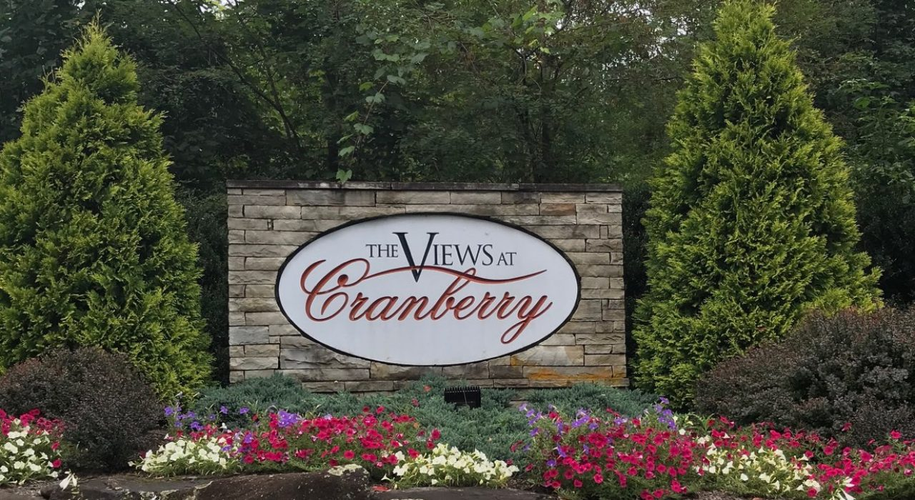 Views at Cranberry